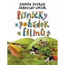 Písničky z pohádek a filmů - Zdeněk Svěrák, Jaroslav Uhlíř