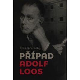 Případ Adolf Loos - Christopher Long