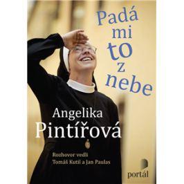Angelika Pintířová - Padá mi to z nebe - Jan Paulas, Tomáš Kutil
