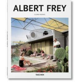 Albert Frey - Leah Koenig