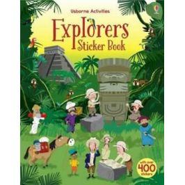 Explorers - Fiona Watt