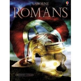 Illustrated History of Romans