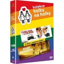 Kolekce holky na holky - DVD