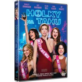 Holky na tahu DVD - DVD