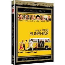 Malá Miss Sunshine - DVD