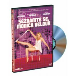 Seznamte se, Monica Velour - DVD