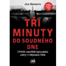 Tři minuty do soudného dne - Joe Navarro