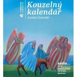Kouzelný kalendář - Jostein Gaarder - audiokniha