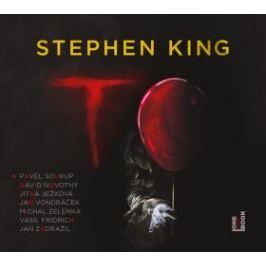 To - Stephen King - audiokniha