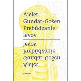 Prebúdzanie levov - Ajelet Gundar-Gošen