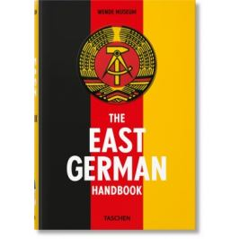 The East German Handbook - Jampol