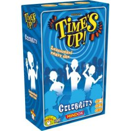 Time´s Up!: Celebrity
