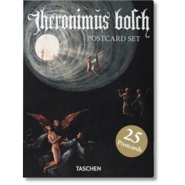 Bosch. Postcard Set