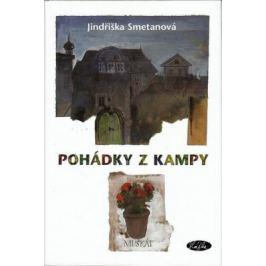 Pohádky z Kampy - Jindřiška Smetanová