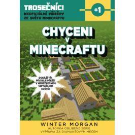 Chyceni v Minecraftu - Winter Morgan
