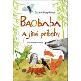 Baobaba a jiné příběhy - Zuzana Pospíšilová