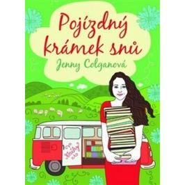 Pojízdný krámek snů - Jenny Colganová