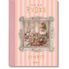 Mark Ryden: Pinxit - Ryden