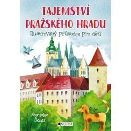 Tajemství Pražského hradu - Stanislav Škoda