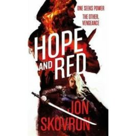 Hope and Red - Skovron Jon