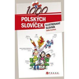 1000 polských slovíček - Soňa Filipová