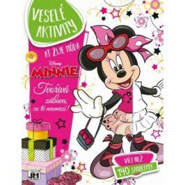 Minnie - Veselé aktivity