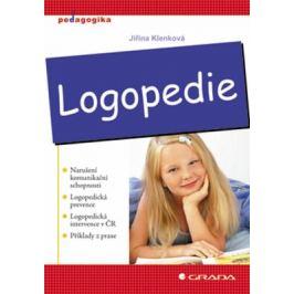 Logopedie - Klenková Jiřina