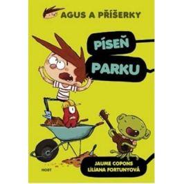 Píseň parku - Jaume Copons