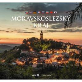 Moravskoslezský kraj - velká / vícejazyčná - Libor Sváček
