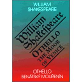 Othello, benátský mouřenín / Othello, the Moor of Venice - William Shakespeare