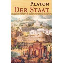 Der Staat - Platón