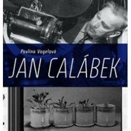 Jan Calábek - Pavlína Vogelová