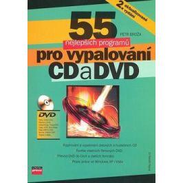 55 nejlepších programů pro vypalování CD a DVD - Petr Broža