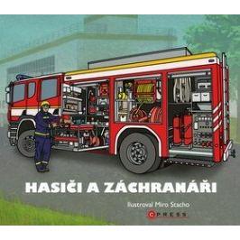 Hasiči a záchranáři - Mirek Vostrý