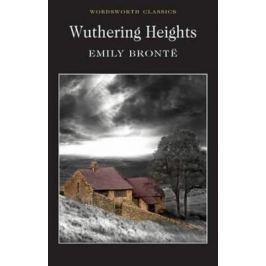 Wuthering Heights - Emily Brontëová