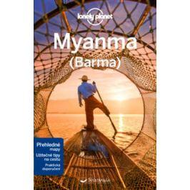 Průvodce - Myanma (Barma)