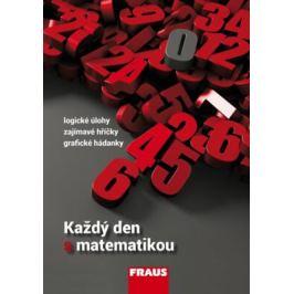 Každý den s matematikou - Pavel Tlustý