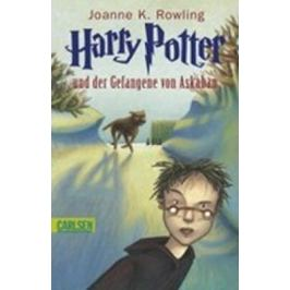 Harry Potter Und Der Gefangene Von Askaban - Joanne K. Rowlingová
