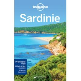 Průvodce - Sardinie