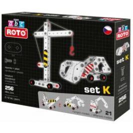 ROTO ABC Set K - Stavební stroje