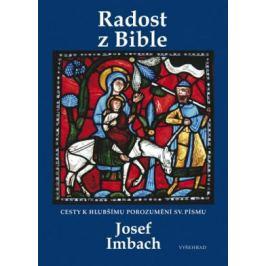 Radost z Bible - Jozef Imbach