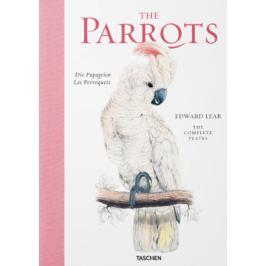 Edward Lear: The Parrots - Francesco Solinas