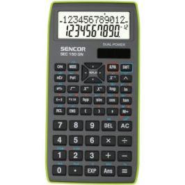 Kalkulátor Sencor SEC 150 GN