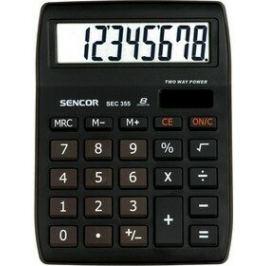 Kalkulátor Sencor SEC 355