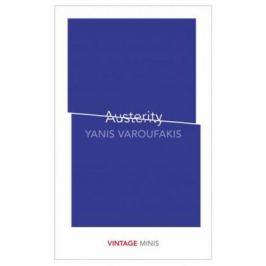 Austerity : Vintage Minis - Yanis Varoufakis