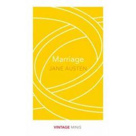 Marriage : Vintage Minis - Jane Austenová