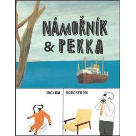 Námořník & Pekka - Jockum Nordström