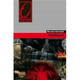 Nelidskost - Grimaldi Nicolas