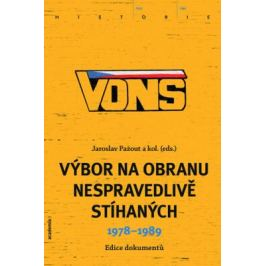 VONS - Jaroslav Pažout
