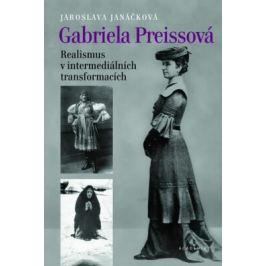 Gabriela Preissová - Jaroslava Janáčková